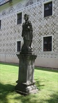 Image for St. Jan of Nepomuk - Doudleby nad Orlici - Czech Republic