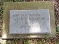 """Image for W.E. """"Bill"""" Melanson - Deer Park, TX"""