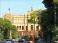 Image for Maximilianeum - München, Germany