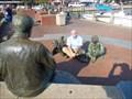 Image for Kunta Kinte - Alex Hailey Memorial, Annapolis, MD