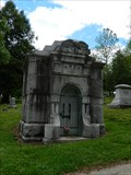 Image for Krug Mausoleum - Mount Mora Cemetery - St. Joseph, Mo.