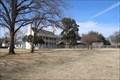 Image for Otway B. Nance Farm -- De Soto TX