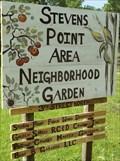 Image for Third Street North Community Garden - Stevens Point, WI