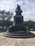 Image for José de la Luz y Caballero - Havana, Cuba