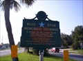 Image for Blue Star Memorial Highway Marker - Palatka, Florida