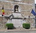 Image for Monument aux Combattants et au Roi Albert - Thuin - Belgique