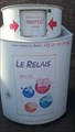 """Image for Box de collecte de vêtements """"Le Relais"""", Cambrin, France"""
