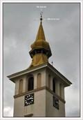 Image for TB 2420-49 Svratouch, ev. kostel, CZ