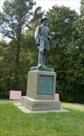 Image for Lieut. General John C. Pemberton, (sculpture) - Vicksburg National Military Park