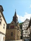 Image for St. Luzia und Agatha Church - Rech, RLP, Germany