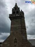 Image for Notre-Dame-de-toute-Puissance [Île Callot - Carantec]