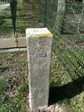 Image for Netherlands/Germany, Borderstone 551, Grensweg, Siebengewald, Netherlands