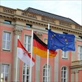 Image for Brandenburger Landtag - State Paliament of the German State of Brandenburg, Potsdam, Germany