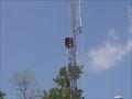 Image for City of Huntsville Warning Siren - Huntsville AR