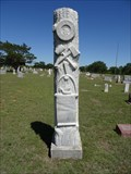 Image for H.M. Williams - Oak Hill Cemetery - Stoneburg, TX