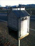 Image for Tobacco Drying Shed Mail Box