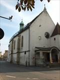 Image for Oswaldkirche, Regensburg - Bavaria / Germany