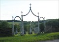 Image for Saint Francis Cemetery -Friendsville, PA