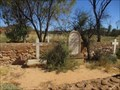 Image for Alice Springs Telegraph Station Cemetery, N.T., Australia