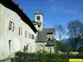Image for Abbaye de Boscodon - Crots, France