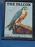 Image for The Falcon, Stratford-upon-Avon, Warwickshire, England