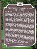 Image for General Charles King