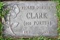 Image for 101 - Violet Dorothy Clark - Oliver, British Columbia