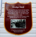 Image for Penticton Dredge Shed - Penticton, BC