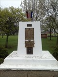 Image for Hagersville RCL War Memorial - Hagersville, ON