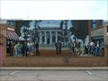 Image for Old Post Office Mural - Stevens Point, WI, USA