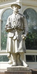 Image for Carl Linnaeus - Liverpool, UK