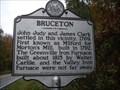 Image for Bruceton