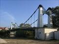 Image for Pont suspendu de Saint-Leu-d'Esserent, France