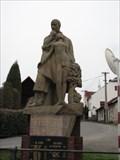 Image for World War Memorial - Dolní Ostrovec, Czech Republic