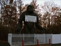 Image for Mighty Joe the Gorilla - Shamong, NJ