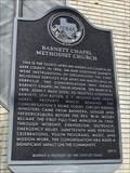 Image for Barnett Chapel Methodist Church