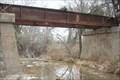 Image for MKT RR bridge No. 61.9 -- nr Walnut Springs TX