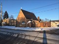 Image for St. Paul's Anglican Church - Princeton, ON, CAN