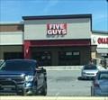 Image for Five Guys - Merritt Blvd. - Dundalk, MD