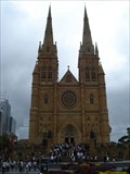 Image for St Marys Cathedral - Sydney, NSW, Australia