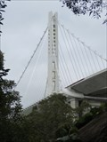 Image for East Span, San Francisco-Oakland Bay Bridge- Oakland, CA