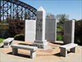 Image for Peace Officer Memorial - Waco, TX