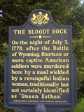 Image for Bloody Rock