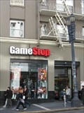 Image for Game Stop - Powell St - San Francisco, CA