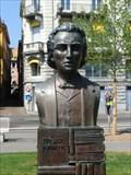 Image for Mihai Eminescu - Vevey, Switzerland