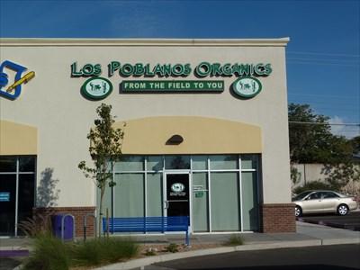 Albuquerque Organic Food Delivery