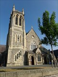 Image for Holy Trinity Church - Church in Wales - Llandudno, Wales, Great Britain.