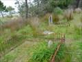 Image for Whananaki South Cemetery - Northland, New Zealand