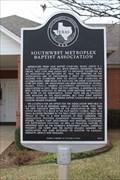 Image for Southwest Metroplex Baptist Association