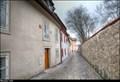 Image for Nový Svet / The New World - Hradcany (Prague)